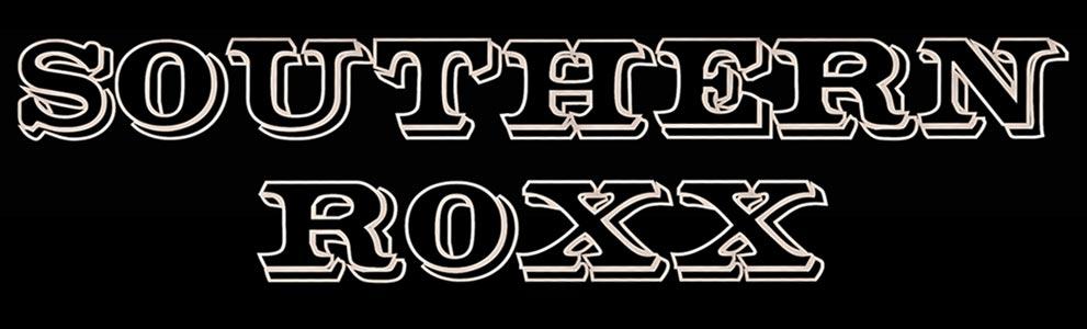 Southern Roxx - Schriftzug